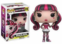 Funko POP! Television ~ DRACULAURA VINYL FIGURE ~ Monster High