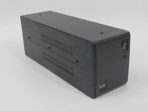 Icom PS-125 6-Pin 25A Power Supply for Ham Radio Transceiver (works well)
