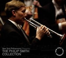 Audio CD: The Philip Smith Collection - Trumpet Highlights, Vol. 1, New York Phi