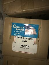 New Fuel Sending Unit Gas Ford Mustang Mercury Capri 1985-1986 Fg30a