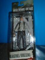 2014 McFarlane Toys AMC The Walking Dead Series 6 Hershel Greene Figure