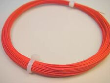 10 ft Kynar wire wrap wire 30 awg for modding / modifing RED color ship from USA