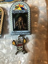 Disney Pirates of the Caribbean Davy Jones Dead Man's Chest Opening Day LE Pin