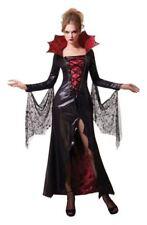 Déguisements costumes taille L pour femme vampire