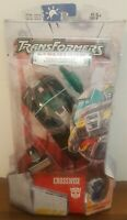Transformers Cybertron Robots In Disguise Crosswise with Cyber Planet Key - NIP