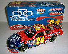 Jeff Gordon #24 NASCAR Action 2005 DuPont Performance Alliance 1:24 Diecast Car