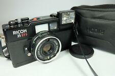 Old Vintage RICOH 35 EFS Compact 35mm Film Camera