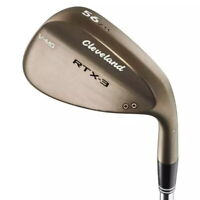 Cleveland RTX 3 Tour Raw Wedge - Right Handed - Choose Your Loft