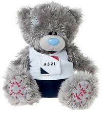 "Me to You Tatty Teddy Bear - 8"" ATHLETE Limited Edition Plush RIO OLYMPICS Gift?"