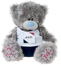 "Me to You Tatty Teddy Bear - 8"" ATHLETE Limited Edition Plush RIO OLYMPICS Gift?"