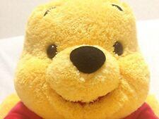 Tokyo Disney Resort Limited Winnie the Pooh stuffed animal tissue box cover