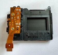 Shutter Assembly For Canon EOS 40D 50D Digital Camera part no. CG2-2031-020