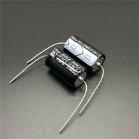 220µF 1pcs ROE EBR 220uF 25V Axail Capacitor // Kondensatoren