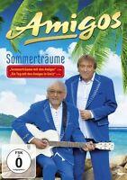 AMIGOS - SOMMERTRÄUME  DVD NEU