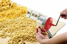 Set de máquina para fideos big mama pasta Noodle making machine pates Mammamia made Italy