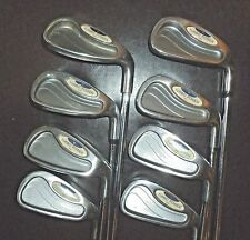 Turbo Power Cavity Back 3-PW  Iron Set Regular Flex Golf Clubs #5251