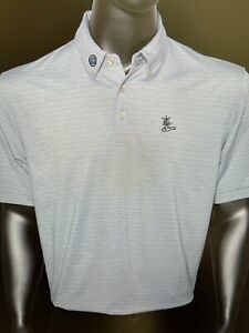 Scotty Cameron Circle T Peace Surfer   Large Polo Summer Comfort
