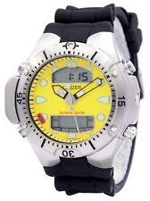 Citizen Aqualand Promaster 200M Diver JP1060-01X Rubber Watch