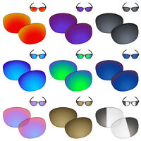 Galvanic Replacement Lenses for-Oakley Latch OO9265 Sunglasses - Options