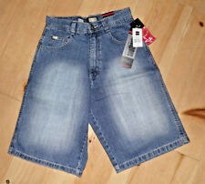 Premium Core Southpole M. Sand Blue Denim Shorts 29 w 15 inseam (012)