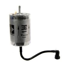 Porsche Boxster 987 986 911 997 996 - MAHLE Knecht Fuel Filter Metal Service