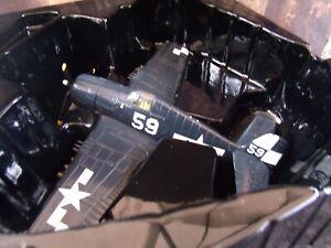 1/72 Matchbox Collectibles  92101 Grumman F6F-5 Hellcat US Navy Platinum Edition