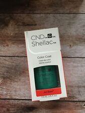CND Shellac Art Basil 100% Original Made in USA Kit Set Top