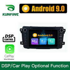 Android 9.0 Car Stereo DVD GPS Player Navigation for Mazda CX-9 09-15 Headunit