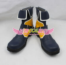Kingdom Hearts 3 Sora Short ver Cosplay Boots Shoes Anime Halloween Christmas