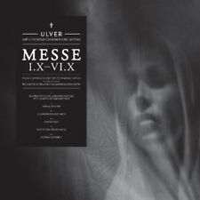 Ulver - Messe I.X - Vi.X [New CD] UK - Import