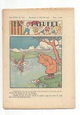 EN PATUFET  nº 1671 abril 1936. Revista infantil catalanista. Barcelona