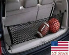 Envelope Style Trunk Cargo Net For Car Trunk Parts Accessories Universal