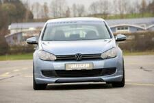 Rieger Frontlippe Suitable For VW Golf 6