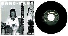 RARE EP SHEILA PHILIPS 437.233 BANG BANG