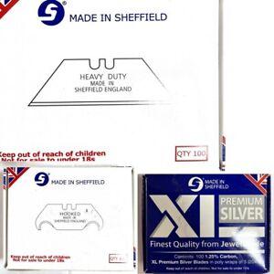 New 100 sharpener heavy duty blade(Hook) Professional High Quality choice tool