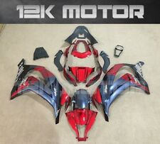 KAWASAKI NINJA ZX10R ZX10R 2011 2012 2013 2014 2015 Fairing Set Fairings Kit 14