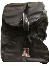 XS Scuba mesh dive bag