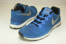 Nike Free 3.0 Size 15 Blue Running Shoe