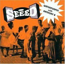 Seeed - Waterpumpee [New CD] Germany - Import