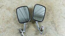82 Honda GL 500 GL500 I Silverwing mirrors mirror set right left hand