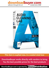 MAGIX Audio Cleaning Lab 2017 - [Boxed]