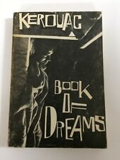 Jack Kerouac Book of Dreams City Lights paperback