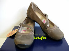 AHNU GRACIE CHOCOLATE CHIP WOMEN SHOES US 6-11