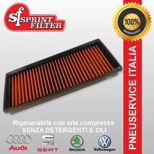 Filtro Aria sportivo SPRINT FILTER P310S - AUDI, SEAT, SKODA, VOLKSWAGEN