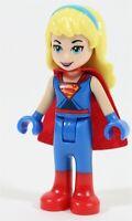 Lego DC Super Héroe Chicas Mini Figura-Lena Luthor shg004-Nuevo de Set 41232