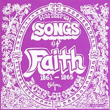 The Horton Brothers, - Homespun Songs of Faith: 1861-1865 1 [New CD]