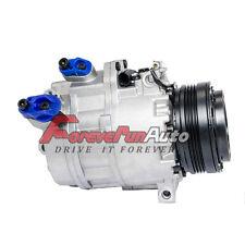 A/C Compressor For BMW X5 2003-2006 3.0L V6 (CSV717) 97444