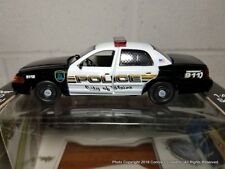 Gearbox 1/43rd scale Blaine, Minnesota Police Ford Crown Victoria