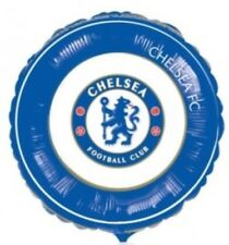 """Official Licensed Chelsea Football Club CFC 18"""" Foil Helium Balloon The Blues"""