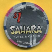 New listing $1 Sahara , Las Vegas Nv , House Chip Tcr E2364 1995